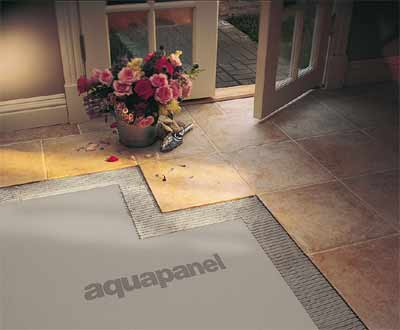 Aquapanel ceník