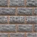 Płytka elewacyjna Dijo zewnętrzna Walmar 6 kolorów. Wymiary  12,8 x 26,4 cm (1 m2  opak. )