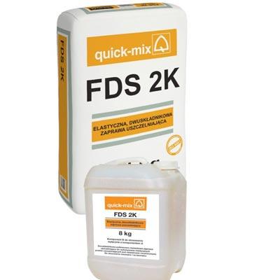 Fx 500 quick mix