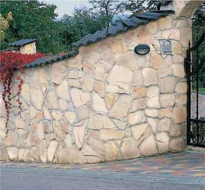 Kamień elewacyjny tatry