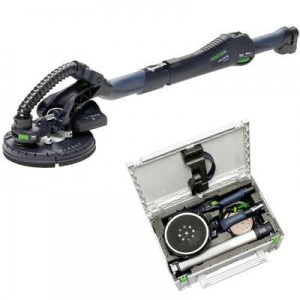 Szlifierka do gładzi Festool LHS 225 EQ-Plus/IP PLANEX