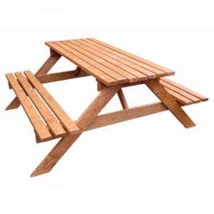 ławki Stoły I Krzesła Drewniane Na Taras I Do Ogrodu