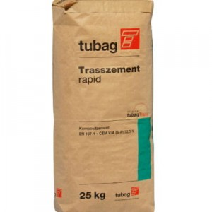 Cement trasowy-rapid TZ-r  QUICK MIX