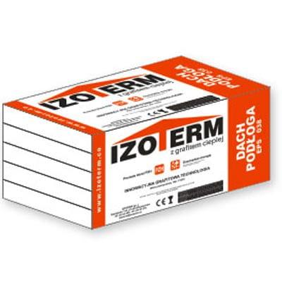 Plyty Styropianowe Styropian Eps 038 Dach Podloga 50 Mm W Opak 0