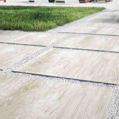 Płytka Gresowa Tarasowe Solid 20 Kolekcja Wood 20 Wym 593x593 Grub 20 Mm Opoczno M2