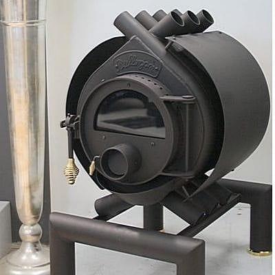 piec wolnostoj cy bullerjan classic i moc 8 11 lub 14 kw obudowa stal malowana na czarno. Black Bedroom Furniture Sets. Home Design Ideas