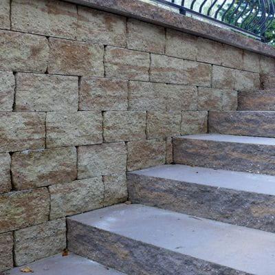 Bloczek Dekoracyjny Ogrodzenia Z Bloczków Kost Bet