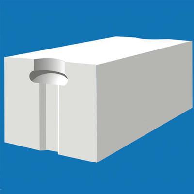 Beton Komorkowy Solbet Optimal Xx Xx Z Uchwytem Montazowym